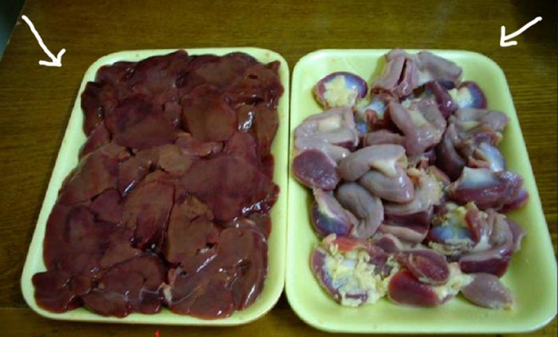 ماذا يحدث لجسمك إذا أكلت كبد الدجاج البيان الصحي حياة البيان