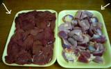 الصورة: ماذا يحدث لجسمك إذا أكلت كبد الدجاج؟