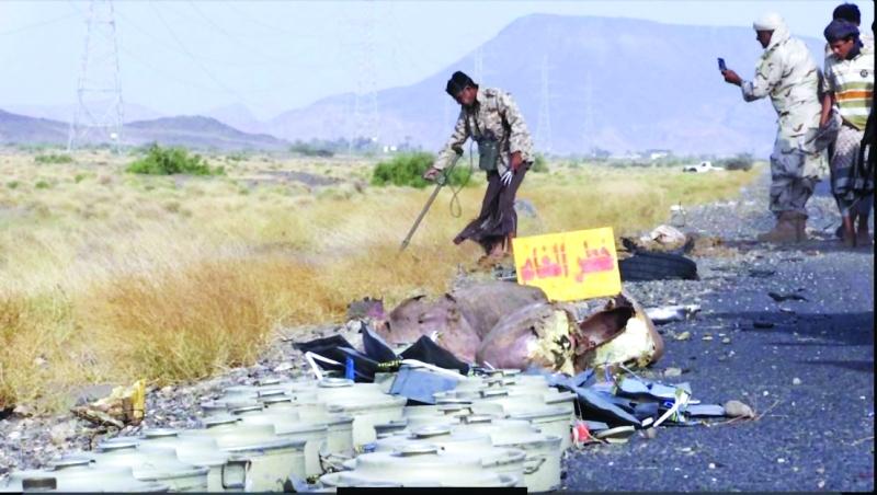 مجلس الأمن يدعم المبادرة الخليجية في اليمن بقرار جديد - الصفحة الرئيسية
