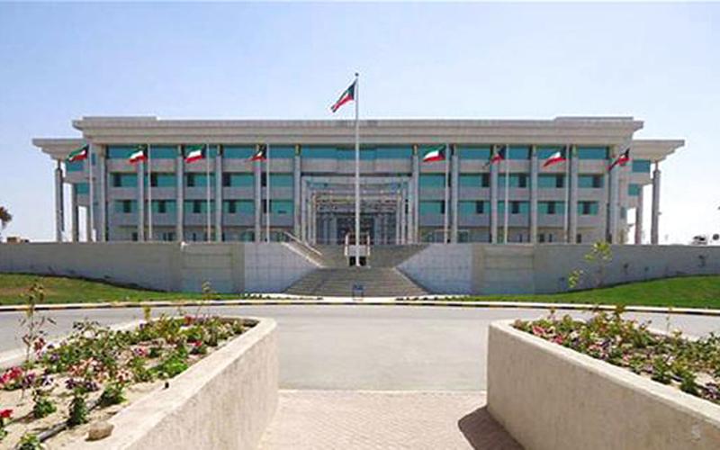 الكويت بصدد ترحيل 3 معارضين أتراك - الصفحة الرئيسية
