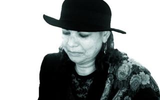 الصورة: الكاتبة التونسية حياة الرايس: نصوصي امتداد لروحي