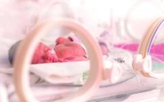 الصورة: الولادة المبكرة تهدد صحة الأطفـال ومتابعة الحمل أبرز سبل الوقاية