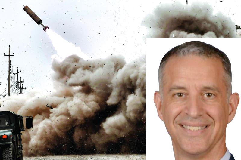 «داعش» لن ينتهي بالقتال ولانملك جدولاً زمنياً للعمليات - الصفحة الرئيسية