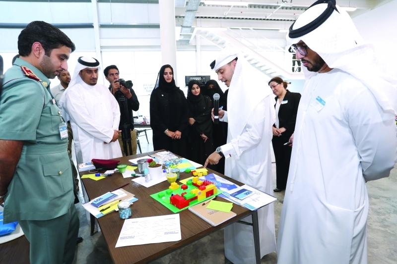 دبي وجهة متقدمة عالمياً في ترسيخ السعادة