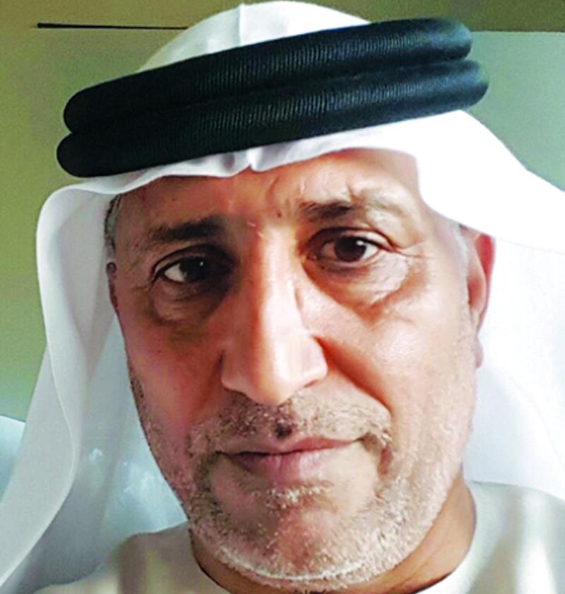 فهد عبدالرحمن