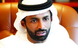 الصورة: الصورة: الديمقراطية في الإمارات حصن التنمية