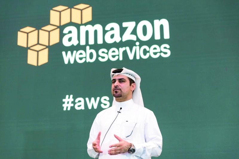 توقعات بتوسع «أمازون» إقليمياً انطلاقاً من دبي - البيان