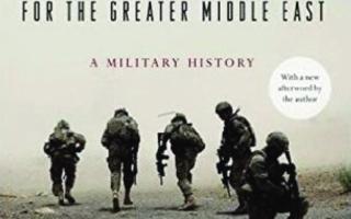 الصورة: الصورة: حرب أميركا في الشرق الأوسط الكبير..تاريخ عسكري