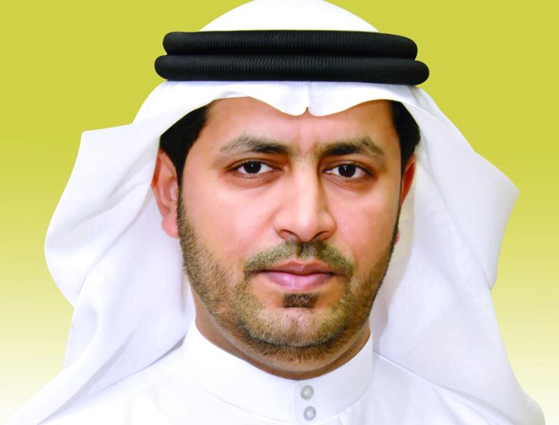 سعيد أحمد الطاير