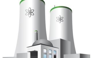 الصورة: الصورة: محطات براكة النووية توفر %25 من احتياجات الإمارات