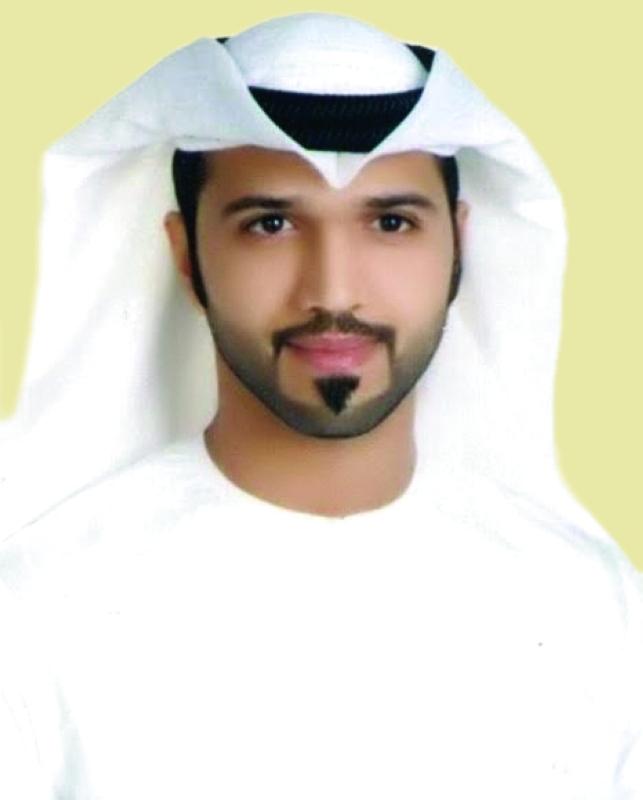 عبدالله البريمي