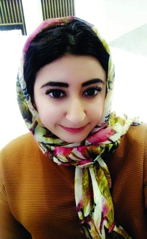 ماريا خالد