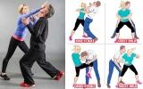 الصورة: حركات بسيطة للدفاع الذاتي يجب على كل امرأة تعلمها