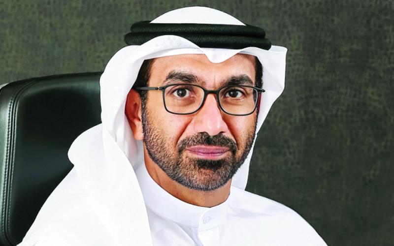 هشام القاسم
