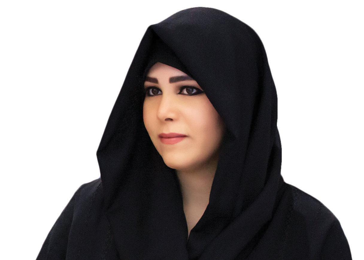 الشيخة لطيفة بنت محمد بن راشد آل مكتوم - البيان