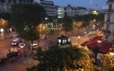 الصورة: فيديو.. مقتل شرطي وإصابة آخر في إطلاق نار بباريس