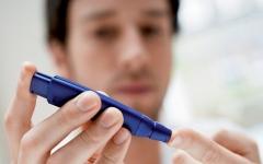 الصورة: 9 طرق لتجنب مضاعفات داء السكري