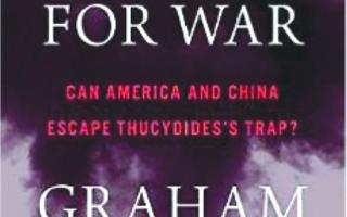 الصورة: الصورة: «متجهون نحو الحرب».. واشنطن وبكين والهروب من الاصطدام