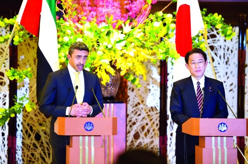 Ⅶ  وخلال المؤتمر الصحفي مع وزير الخارجية
