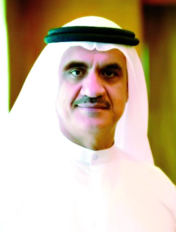أحمد جلفار