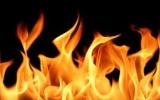 """الصورة: حرقت ملابس """"ضرتها"""" فقتلت رضيعها"""