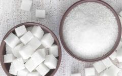 الصورة: «السكر».. أسماء مختلفة والضرر واحد