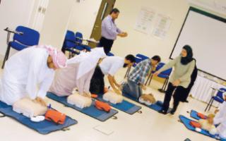 الصورة: الصورة: الإمارات وفرت عناية طبية راقية واستأصلت أمراضاً متعددة