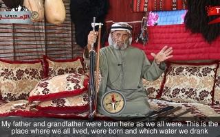 الصورة: ح6: في الطويين.. حكايات الأجداد يحتضنها الأحفاد