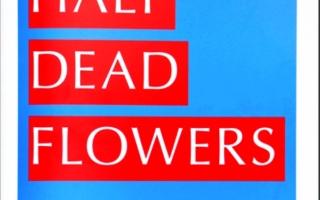 الصورة: الصورة: «أزهار نصف ميتة» وحكاية مبدعين