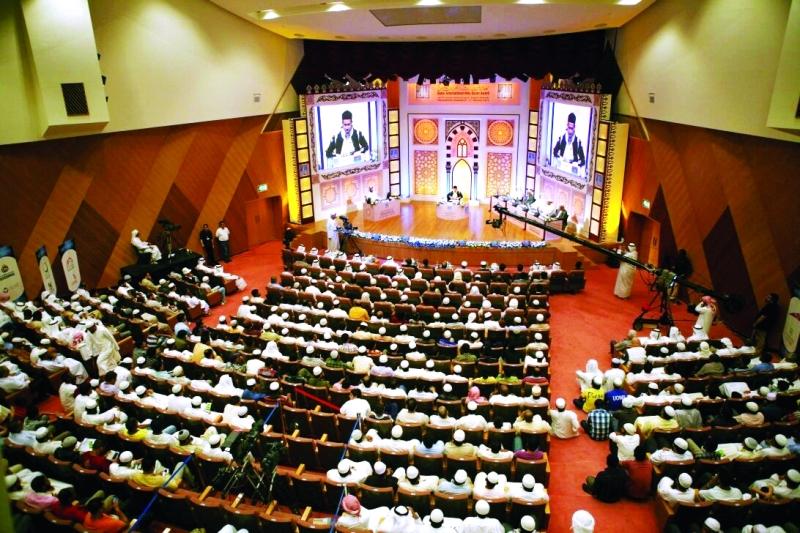 مسابقة دبي الدولية للقرآن تنطلق اليوم - البيان