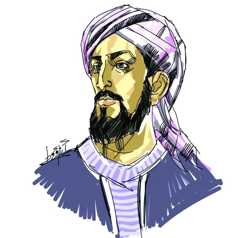 عباس بن فرناس حكيم الأندلس والطيار الأول ملاحق رمضان علماء الإسلام البيان