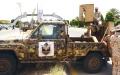 الصورة: الجيش الليبي يعرّي دعم قطر لمنظمات الإجرام