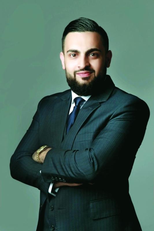 الصورة : حسيب خان: التطورات العالمية تنفذ أو تختبر في دبي