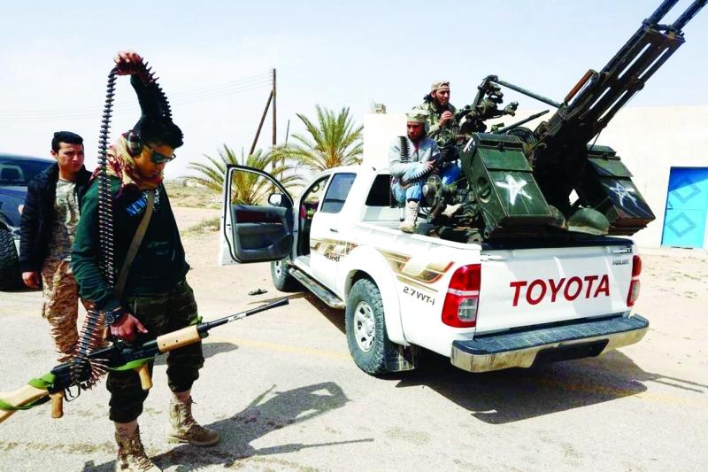 الصورة : ■ قطر دعمت جماعات إرهابية تحت غطاء الجمعيات الخيرية  |  أرشيفية