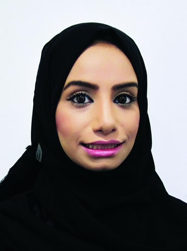 أسماء الشامسي