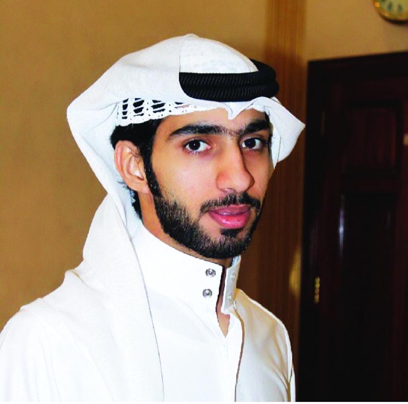 عبدالله الهاشمي