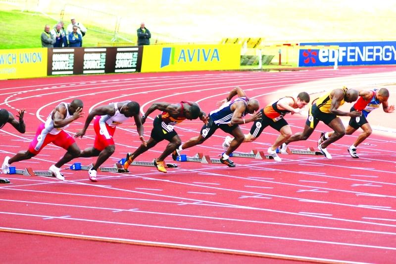الصورة : ■  تخفيض عدد المشاركين في الدورة الأولمبية المقبلة  |  البيان