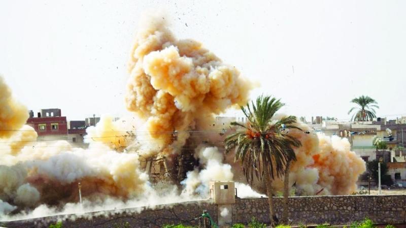 قطر وإيران.. رهانٌ خاسر على تخريب مصر - البيان
