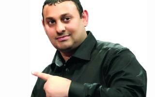 الصورة: الصورة: البرنس نسيم.. تربيته سر قوته.. وبر الوالدين أهم ألقابه