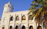 الصورة: تعرف على أقدم مبنى تاريخي في أبوظبي!