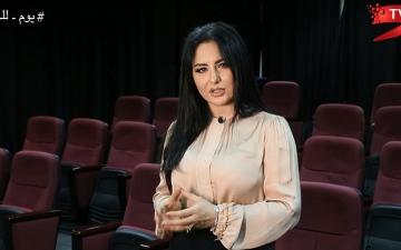 الصورة: (ح 24) سهير القيسي: هكذا يكون دور الإعلام في العمل الإنساني