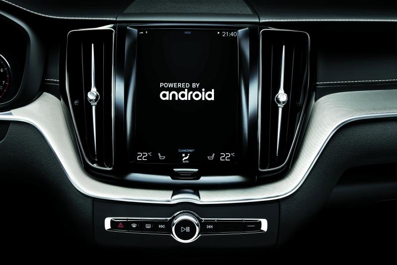 «أندرويد» للجيل المقبل من السيارات - البيان