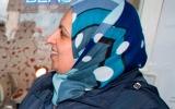 الصورة: الطبيبة العراقية تعترف بطعن طفلها وتقول: القوة قتلته