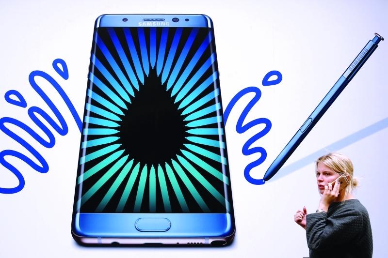هاتف ذكي صيني رخيص ينافس  «سامسونغ» و«أبل» - البيان