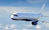 الصورة: لماذا تُطلى أغلب الطائرات باللون الأبيض؟