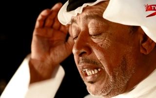 """الصورة: قصيدة """"الإمارات الأبية"""" شعر وإلقاء سيف السعدي"""