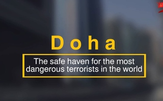 الصورة: Doha, the safe haven for the most dangerous terrorists