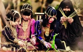 الصورة: التراث الإماراتي تحت عدسة المصور سلطان الزيدي
