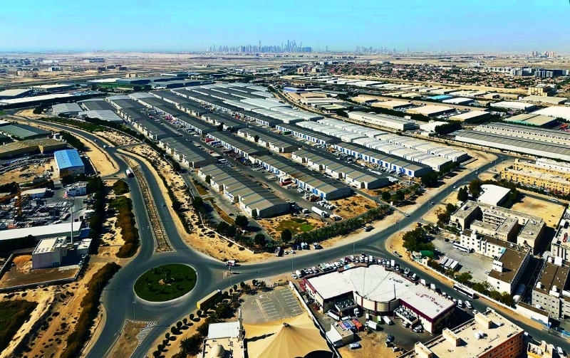 الصورة : القطاع الصناعي لاعب رئيسي في استراتيجية التنويع الاقتصادي بدولة الإمارات | البيان