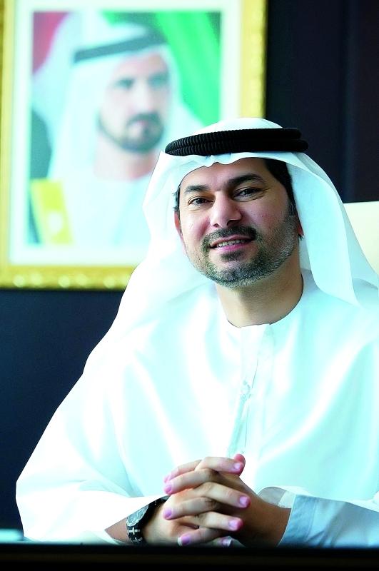 ساعد العوضي: الإمارات وجهة الشركات العالمية
